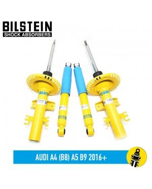 BILSTEIN AUDI A4 (B8) A5 B9 2016+ B6/B8 SHOCKS ABSORBER