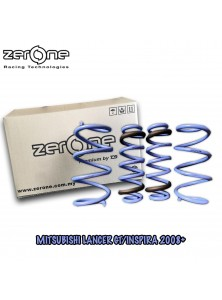 MITSUBISHI LANCER GT 2008+ ZERONE PREMIUM BY TS SPORTS SPRING
