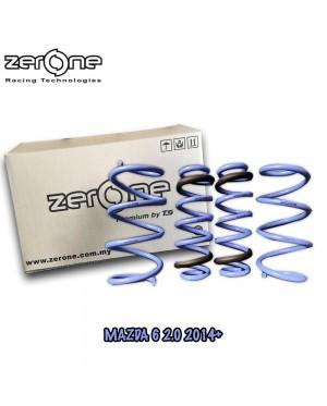 MAZDA 6 2.0 2014+ ZERONE PREMIUM BY TS SPORTS SPRING