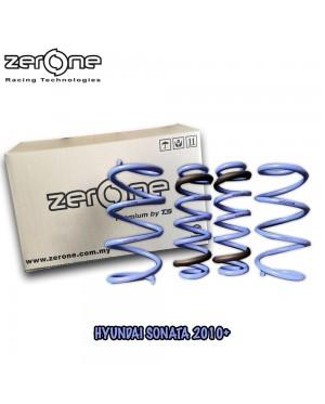 HYUNDAI SONATA YF 2.0 2010+ ZERONE PREMIUM BY TS SPORTS SPRING