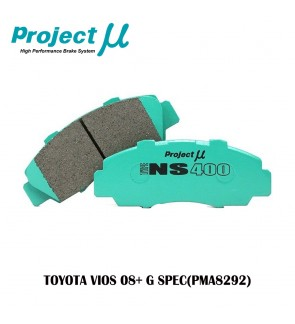PMU ASIA NS400 - TOYOTA VIOS 08+ G SPEC(PMA8332) J&E SPEC (PMA8292)