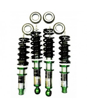 Zerone SSR550 Adjustable Suspension - Honda Civic EG SR3 SR4