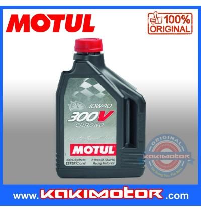 Motul 300V Chrono 10W40 (2L)