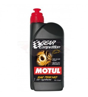 Motul Gear Competition 75W140 (1L)