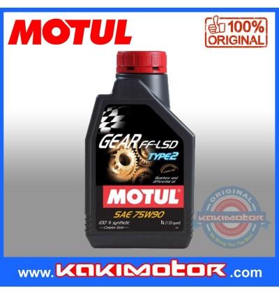 Motul Gear FF-LSD Type 2 75W90 (1L)