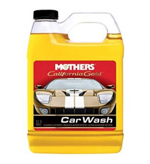Mothers California Gold Car Wash (64oz)
