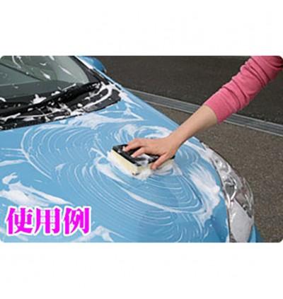 Soft 99 2L Wash & Wax + Luxury Gloss Spray Wax [Bundle Set]