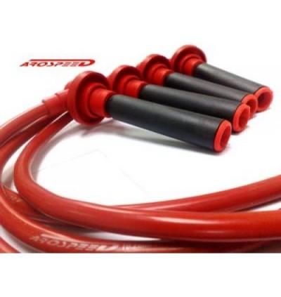 Arospeed Spark Plug Cable - Proton Satria Neo / Gen.2 / Persona / Waja (CamPro / CPS)