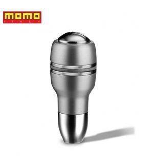 [Italy] MOMO Automatico Silver Shift Knob