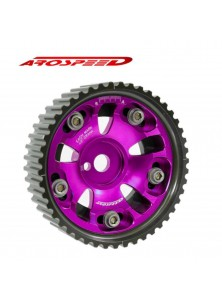 Arospeed Adjustable Cam Pulley - Proton Wira 1.6 4G92 SOHC
