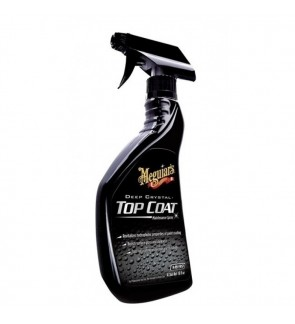Meguiar's M69916 Deep Crystal Top Coat Maintenance Spray