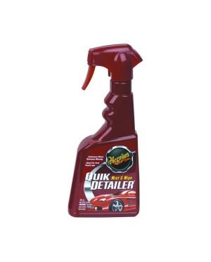 Meguiar's® A3316 Quik Detailer® Mist & Wipe, 16 oz., Spray