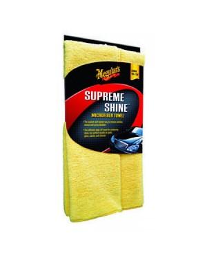 Meguiar's X2010 Supreme Shine™ Microfiber Towel