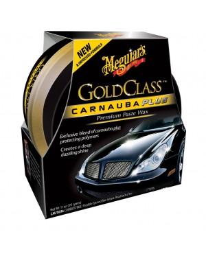 Meguiar's® Gold Class™ Carnauba Plus Premium Paste Wax, G7014J, 11 oz., Paste