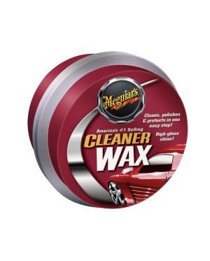 Meguiar's® Cleaner Wax, A1214, 14 oz., Paste