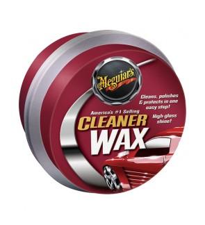 Meguiar's® Cleaner Wax, A1214, 11 oz., Paste