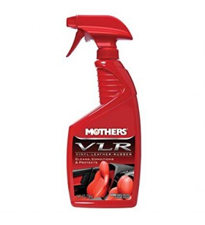 Mothers VLR Vinyl-Leather-Rubber Care