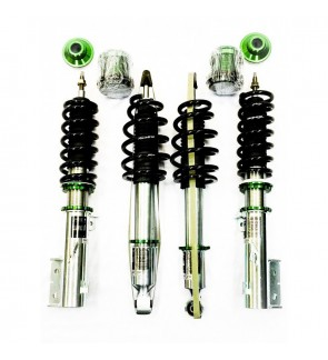 ZERONE SSR550 - NISSAN ALMERA ADJUSTABLE SUSPENSION