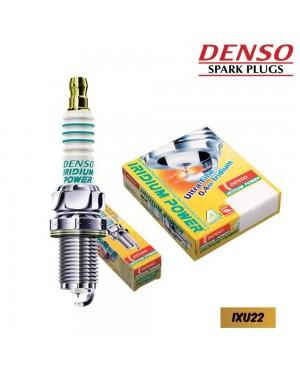 DENSO IRIDIUM POWER SPARK PLUG IXU22 (4PCS)