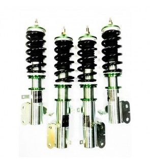 Zerone SSR550 Adjustable Suspension - Toyota Corolla AE101 AE111