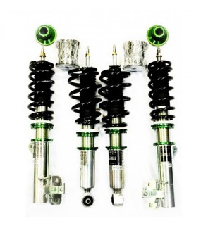 Zerone SSR550 Adjustable Suspension - Honda City / Jazz GE 08-13