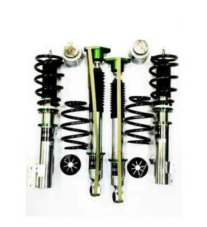 Zerone SSR550 Adjustable Suspension - Ford Fiesta