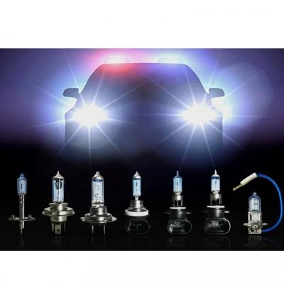 Hella Platinum H7 Bulb +100% Brightness (1 Pair)