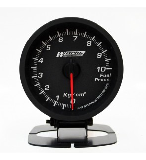 Works Engineering Pro II PLUS Gauge - Fuel Pressure
