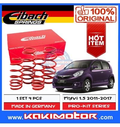Eibach Pro-Kit Lowering Spring - Perodua Myvi 1.5 (Lagi Best) 2011-17