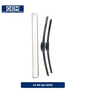 2012-2013 Audi Q5 Soft Wiper 20/24