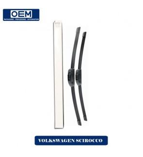 2011-2012 Volkswagen Scirocco Soft Wiper 19/24