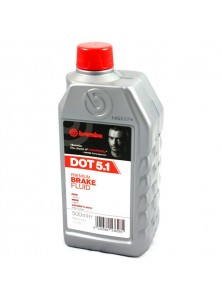 Brembo DOT 5.1 High Performance Brake Fluid (1L)