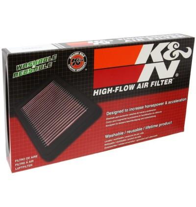 K&N 33-2277 Air Filter - Proton Iriz / Saga BLM / Persona IAFM
