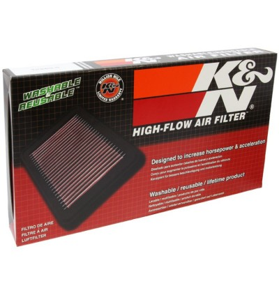 K&N 33-2990 Air Filter - BMW F20 F30
