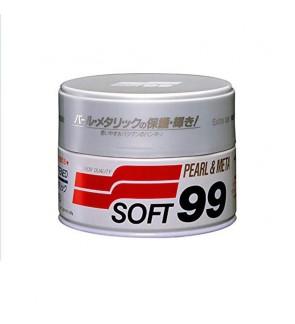 Soft 99 Pearl & Metallic Soft Wax (320g)