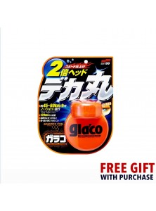 Soft 99 Glaco Roll On Large (120ml)