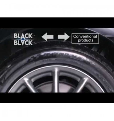 Soft 99 Black Black Hard Coat for Tire (110ml)