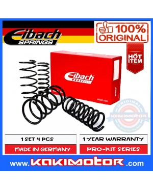 Eibach Pro Kit Lowering Spring - Honda Civic FD