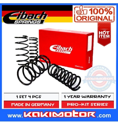 Eibach Pro Kit Lowering Spring - Honda Civic FB 1.8/2.0
