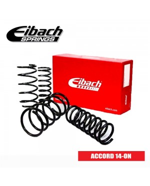 Eibach Pro Kit Lowering Spring - Honda Accord CR/CT 14+