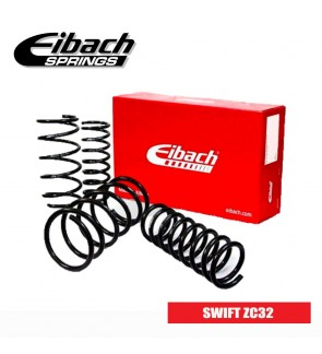 Eibach Pro Kit Lowering Spring - Suzuki Swift ZC32 13-17