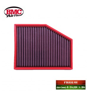 BMC Air Filter FB351/01 - BMW E60 / Z4