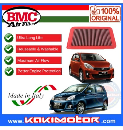BMC Filter FB685/01 - Perodua Myvi / Viva 1.0