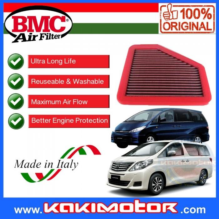 BMC Air Filter FB710/20 - Toyota Estima ACR50 / Alphard