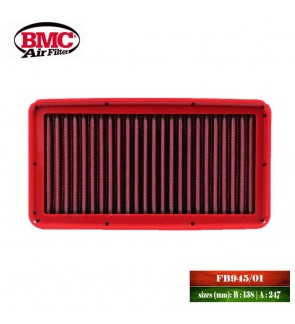 BMC Air Filter FB945/01 - Honda Civic FC / CR-V 1.5 Turbo