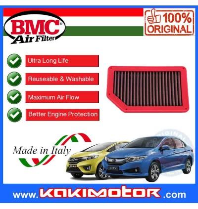BMC Air Filter FB862/01 - Honda Jazz GK / City GM6 14+