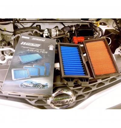 Works Engineering Air Filter - Honda Accord CP 2.4 08-10