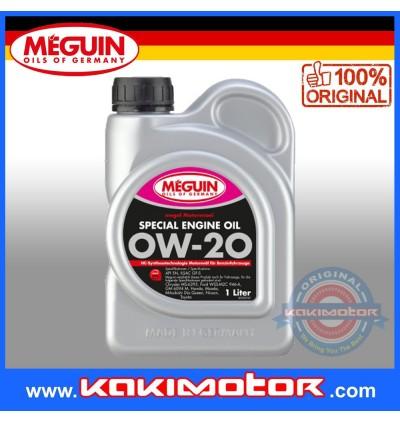 Meguin Megol Special Engine Oil SAE 0W20 (1L)