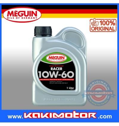 Meguin Megol Motorenoel Racer SAE 10W60 (1L)