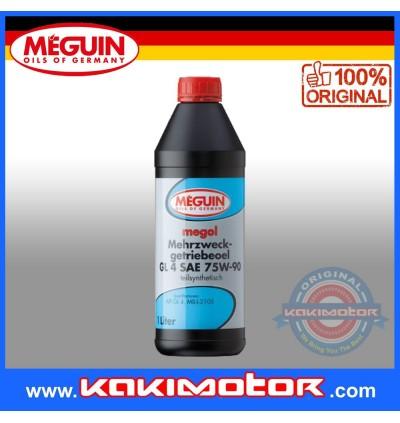 Meguin Megol Mehrzweck Getriebeoel GL4 SAE 75W90 (1L)